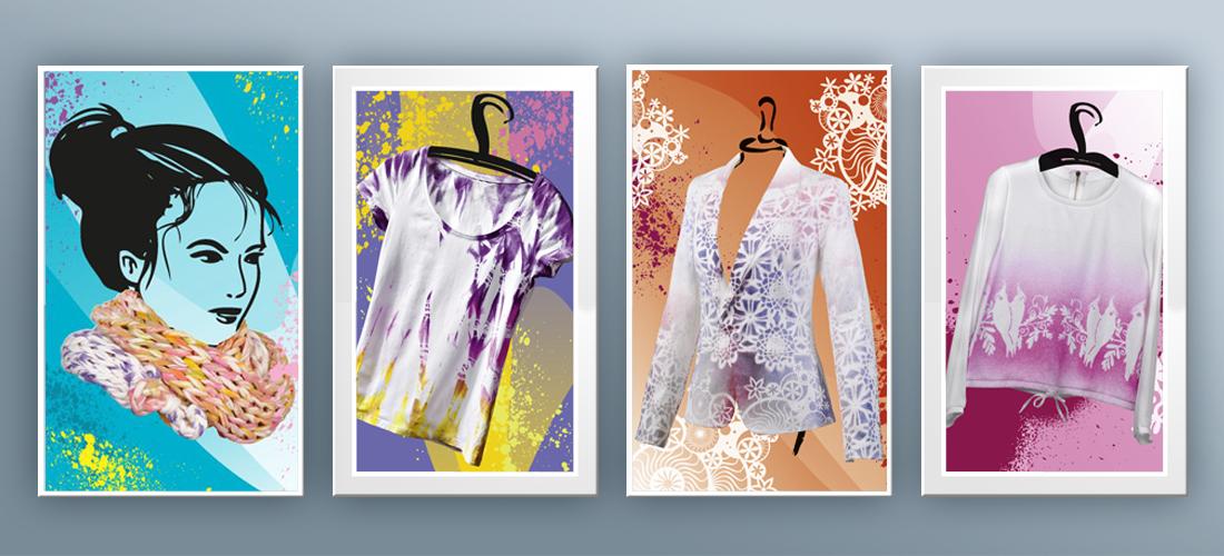 Design your own Fashion!