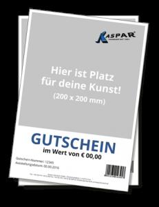 Der Gewinner und die Plätze 2 -6 müssen einen verwertbaren Entwurf (Originalbild, digitale druckfähige Daten) bei Fa. Kaspar Harnisch GmbH übergeben werden.