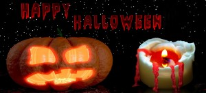 Kaspar Harnisch Halloween